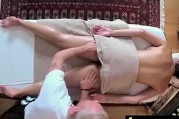 Rub-down and Gorgeous Passionate sexual relations 25