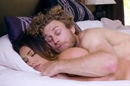 DigitalPlayground - Threaten 2 of My Wifes Hot Sister starring Keisha Grey coupled with Michael Vegas
