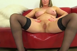UK milf April'_s strike one can barely table will not hear of tight pussy