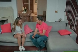 No Carro No Problemo with Nicole Ray tube movie-01 - (Teens Love Money)