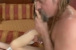 Lexi Belle in the matter of Don'_t Let Daddy Know #2