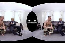 3000girls.com Ultra 4K VR Parody XXX Trump Putin Melania ft. Angel Wicky