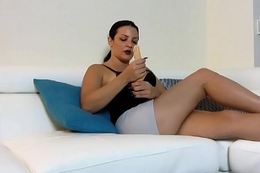 Jerk your cock hard for me JOI