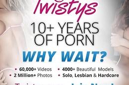 Twistys - Darcies Birthday Treat - Darcie Dolce