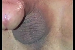 fucking my butthole makes my juices put about