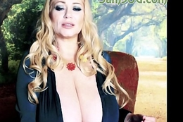 Decoration 2 Samantha 38g  members stand firm by cam show
