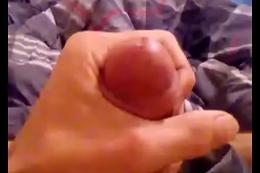Moaning cum shot! Snapchat.