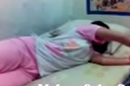 Flick Lucah Seluar Pink Tunjuk Perangai Melayu Sex (new)