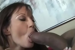 Cool Sexy Mom Object Black Cock 26