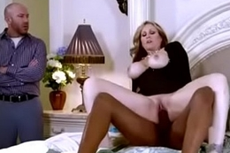 bitch needs big black cock cuckold