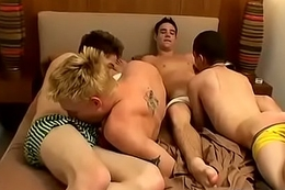 Dirty gay sex video control things Especially when on Easy Street stars epic youthful guys