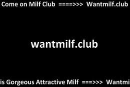 Tiro milf categorically self-satisfied to bbc eternal fuck on WantMilf.club