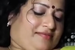homely aunty  increased by neighbor uncle in chennai having sex