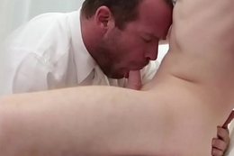 Mormon bishop swallowing