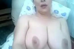alone convenient home on webcam 12