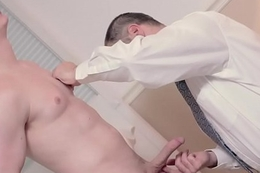 Gay mormon jerking off