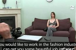 Casting backroom porn