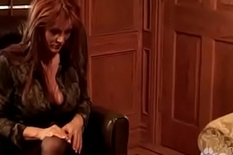 MILF Spreads Her Legs And Drains A Dick