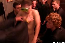 Gay lad palpate porn