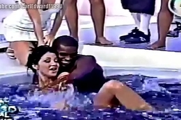 BG   Banheira do Gugu   Helen Ganzarolli vs Jacar&eacute_