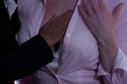 Chanel Preston makes out with hot Dana Vespoli