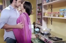 Hawt desi indian bhabhi together with dewar affaire d'amour