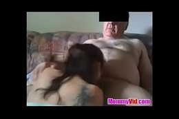 MommyVid.com - Old and Young