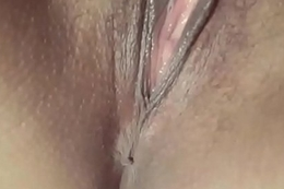 Indian college girl fingering her fur pie
