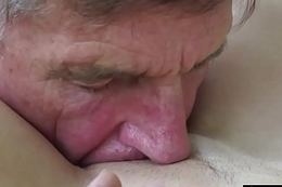 Aged Young Porn Teen Fellatio Deepthroat and Spunk fountain After Pussy Gender