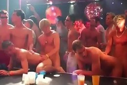 Gay porn anal emo The Dirty Disco platoon is reaching boiling point,