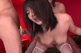Explosive japanese group play