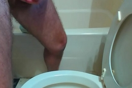 Mikes Requested Piss video