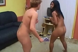Lizandra v Latifa (Nude).MP4