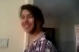 Algerian Kabyle Girls Winking