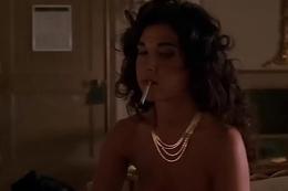 Alida Tarallo Showing Her Tits in The Sopranos S02E04
