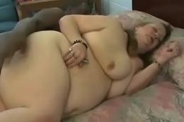 big ass granny anal bbc