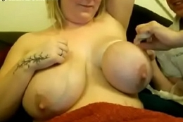 amateur big boobs natural tits pregnant heavy