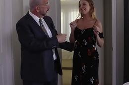 Dylan romps Britney Amber improbable vagina