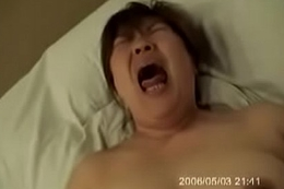 Homemade mature Oriental wife banged hard