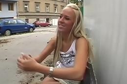 Public pickups porn vids