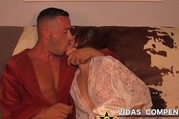 VIDAS COMPENETRADAS   Victor bloom
