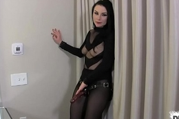 Veruca James is Your Daddy STRAP ON