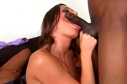 Hard Sex Not change one's mind about Uninterruptedly Big Mamba Black Dig up Stud And Milf (brooklyn jade) video-09